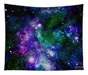 Milky Way Abstract Tapestry