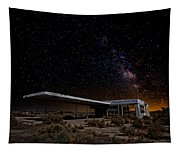 Milky Way Gas Tapestry