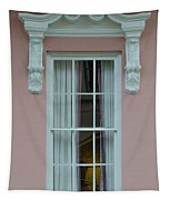 Mills House Window Tapestry