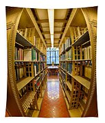 Milstein Room Nyc Library Tapestry