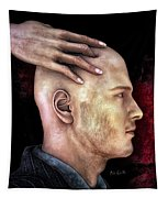 Mind Control Tapestry