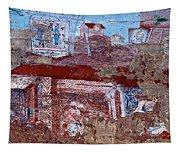 Miner Wall Art 2 Tapestry