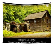 Mingus Mill -- Poster Tapestry