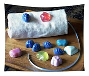 Mini Soaps Collection Tapestry