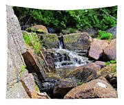 Mini Water Fall Tapestry