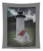 Miniature Lighthouse Tapestry