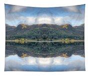 Mirror Lake Tapestry