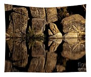 Mirror Rock Tapestry