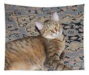 Miss. Gretchen Tapestry