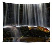 Misty Falls Tapestry