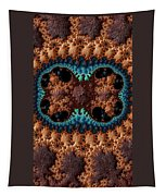 Mitosis - Cards And Phone Cases Tapestry
