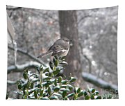 Mockingbird Cold Tapestry