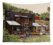 Mogollon-theatre-new Mexico  Tapestry