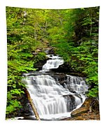 Mohican Falls Tapestry