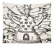 Moloch Tapestry