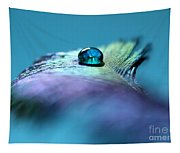 Moment Of Peace Tapestry