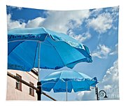 Mon Glace  Tapestry