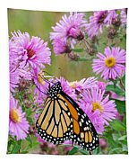 Monarch 1 Tapestry