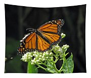 Monarch Butterfly 60 Tapestry