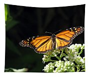 Monarch Butterfly 61 Tapestry