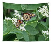 Monarch Butterfly 67 Tapestry