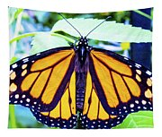 Monarch I Tapestry