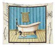 Monique Bath 1 Tapestry