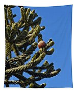 Monkey Puzzle Tree A Tapestry