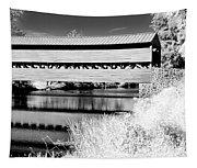 Mono Bridge Tapestry