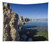 Mono Lake Tufas 3 Tapestry