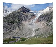 Mont Blanc Tapestry