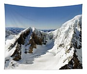 Mount Cook Tapestry
