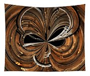 Montana Barn Orb Tapestry