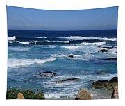 Monterey-9 Tapestry