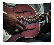 Moody Blues On Steel Tapestry