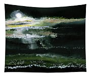 Moon N Light Tapestry