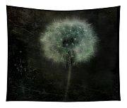 Moonlit Dandelion Tapestry