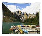 Moraine Lake Tapestry