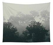 Morning Mist 1 Tapestry