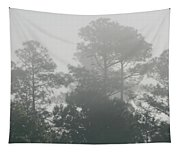 Morning Mist 3 Tapestry