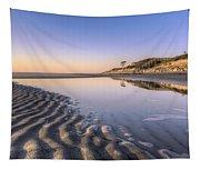 Morning On Jekyll Island Tapestry