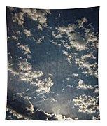 Morning Sky Fantasy Tapestry