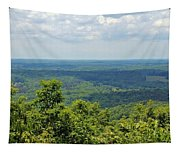 Morrow Mountain  Tapestry