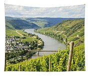 Mosel Area Tapestry