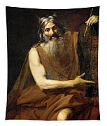 Moses Tapestry
