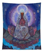 Mother Of The World Tapestry