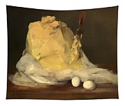 Mound Of Butter Tapestry