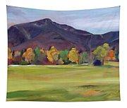 Mount Osceola New Hampshire Tapestry