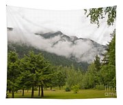 Mount Robson Provincial Park Tapestry