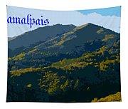 Mount Tamalpais 2013 Tapestry
